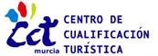 Logotipo del Centro de Cualificación Turística